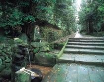 瀧谷寺(三国町)