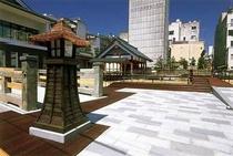 柴田神社(福井市)