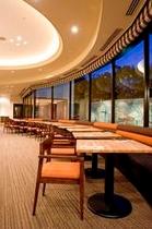 景色が美しいレストラン『Terrace』