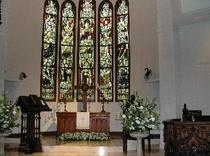 セントミッシェル教会