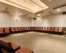 ダンスホールやご希望がございましたら会議会場にも。。。