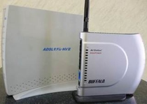【インターネット接続無料♪】:無線LAN