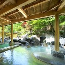 ◆男性庭園露天2