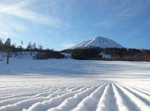 チャオ御岳スノーリゾート2013.10