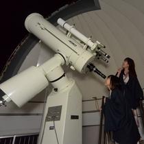 ■天体観測
