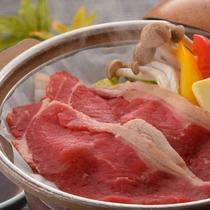 ■限定プラン!「牛陶板焼きがメインの和食膳」