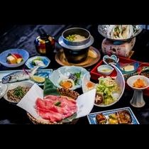 信州山里料理(201504)