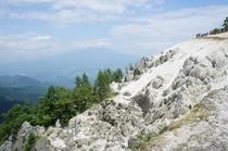 『日向(ひなた)山』初心〜中級登山者向けといわれています。