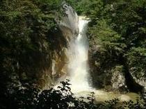 昇仙峡千ヶ滝
