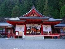 金運のパワスポ『金桜神社』