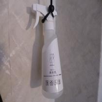 客室備品消臭剤
