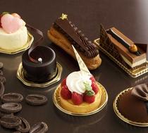 【フローラ】ケーキ各種