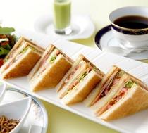 【フローラ】サンドウィッチ