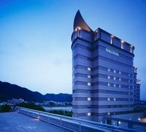 【外観】岐阜都ホテル