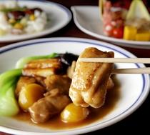 【四川】お料理一例