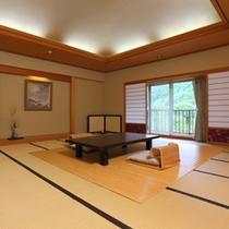 【部屋】20畳特別室