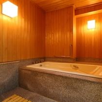 【部屋】20畳特別室のお風呂