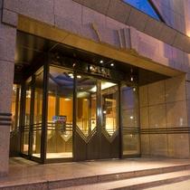 ロイヤルパークホテル高松 外観