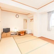 ツイン和室(8畳+広縁付き)
