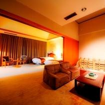 天聖殿特別室『洋室1』