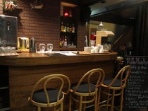 Cafe&Bar