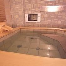 プレミアルーム【禁煙】温泉内風呂付き ROOM318