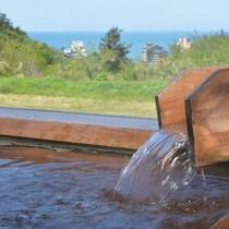 湯野浜の湯