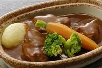ビーフシチュー(別注料理)