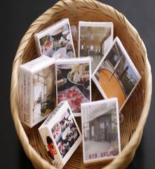 ◆関西ウォーカー掲載記念◆オリジナルチロルチョコ付き♪日帰り温泉入浴とお部屋での会席料理 !