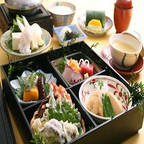 ◆のんびり日帰りならこれ◆【0泊2食】プチ贅沢プラン♪