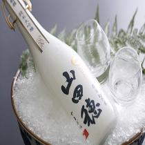 清酒山田穂をお楽しみ下さい。