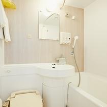別館バスルーム2