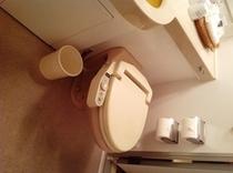 画像 ウォシュレット付トイレ