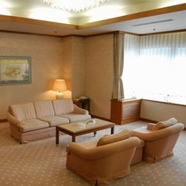 【お部屋一例】別館貴賓室「吉祥」客室一例
