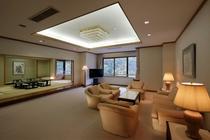 別館『飛鳥』 最上階・最上級の客室≪飛鳥≫