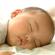 パパママ安心の赤ちゃん宿泊プラン