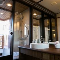 ■別邸うらら■全室シャワーブース・洗面完備