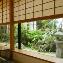 【和食処「花筏」】お食事会場としてご利用いただいております。