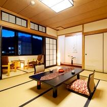 ■最上階客室■