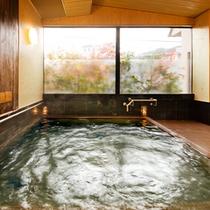 ■大浴場-男湯-■