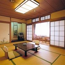■和室8〜10畳(喫煙可)■