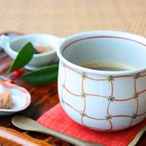 喫茶 コーヒー