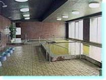 天然ラドン温泉