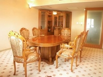 Royal Suite(ロイヤルスイート64㎡)