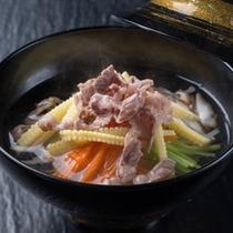 ◆飛騨牛沢煮◆