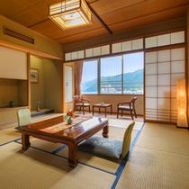 ◆陶川閣客室◆