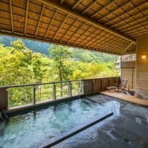 ◆露天風呂昼◆
