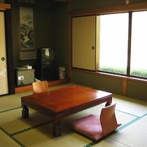 別館和室一例