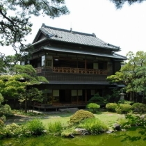 旧齋藤家 別邸