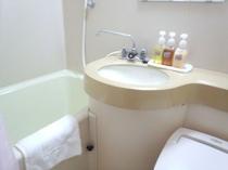 洋室 ユニットバス・トイレ